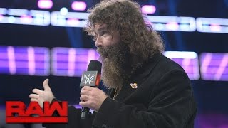 Download Mick Foley introduces Team Red's Cruiserweight division: Raw, Sept. 19, 2016 Video