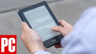 Download 1 Cool Thing: Kobo Clara HD Video
