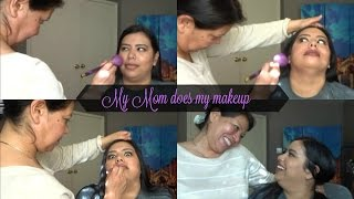 Download My MOM Does My Makeup! Video