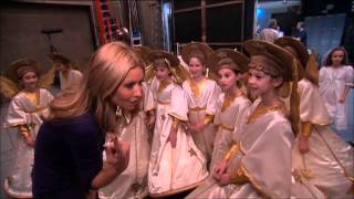 Download Kelly Ripa Auditions for ″The Nutcracker″ on ″LIVE with Kelly and Michael″ Video
