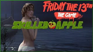 Download Friday The 13th: The Game #2 Part 2 🍎 Friday The 13th Jason & Counselor PC Gameplay 🍎 Kill For Mom Video