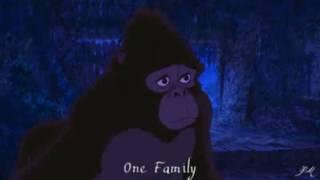 Download Tarzan- You Will Always Be My Mother- Kala fandub Video