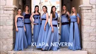 Download KLAPA NEVERIN-SAMO JE LJUBAV TAJNA DVAJU SVJETOVA Video
