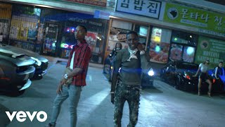 Download Young Dolph, Key Glock - Back to Back Video