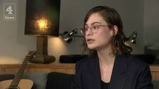 Download Interview: Christine and the Queens - from Paris to pop star Video