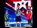 Respect-Aretha Franklin Kids Of Leo (Cover) Australia's Got Talent 2016