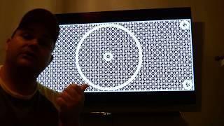 Download LG C7 Bright Room Settings Video
