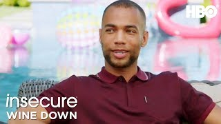 Download 'Wine Down' Ep. 7 w/ Issa, Prentice Penny & Kendrick Sampson | Insecure | Season 3 Video