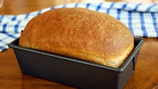 Download Easy Whole Wheat Bread - Ready in 90 Minutes Video