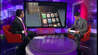 Download Concerns raised over iPhone privacy settings Video