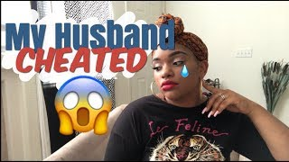 Download MY HUSBAND CHEATED ON ME!! Video