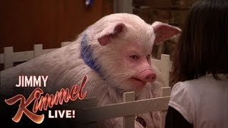 Download Jimmy the Pig Video