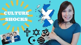 Download 7 CULTURE SHOCKS OF MOVING TO SCOTLAND! Video