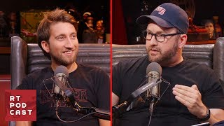 Download RT Podcast: Ep. 445 - Sir Gavin of Business Class Video