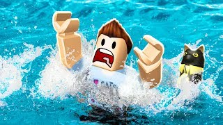 Download DROWNING IN ROBLOX Video