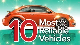Download Top 10 Most Reliable Vehicles: The Short List Video