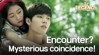 Download Hi! School - Love On | 하이스쿨 - 러브온 Ep.2: Encounter? Mysterious coincidence! [2014.08.05] Video