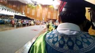 Download My Convocation Through Google Glass - International Islamic University Malaysia Video