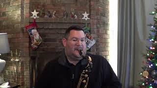 Download Ferling Etude No. 33 - Tenor Saxophone Video