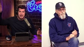 Download Liberals Complain 'AR-15 Home Defense is Unfair'   Louder With Crowder Video