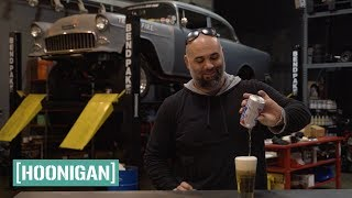 Download [HOONIGAN] A BEER WITH: Matt Farah (The Smoking Tire) Video