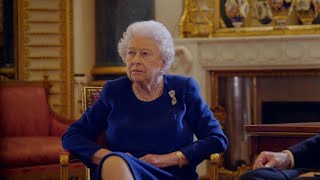 Download Queen Elizabeth speaks candidly about her coronation Video