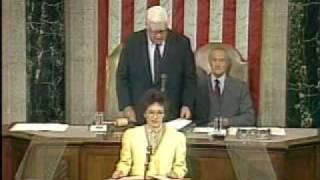 Download President Cory Aquino's historic speech (1/3) before the U.S. Congress (9-18-1986) Video
