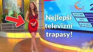 Download TOP 10 Nejlepší televizní trapasy! Video