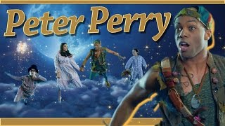 Download Peter Perry by Todrick Hall (#TodrickMTV) Video