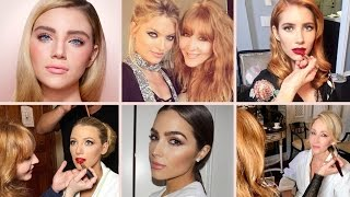 Download 5 LIFE CHANGING MAKEUP TIPS FROM CHARLOTTE TILBURY! Video