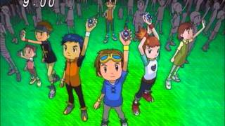 Download Digimon Tamers Full Song (japanese version) Video