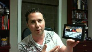 Download Five little-known BlackBerry PlayBook tips Video