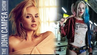 Download Harley Quinn Is In James Gunn's Suicide Squad 2 After All - The John Campea Show Video