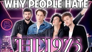 Download 5 Reasons Why People HATE The 1975 Video