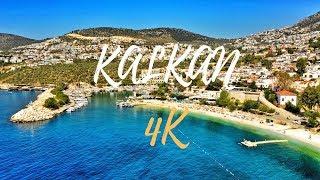 Download Kalkan - Antalya drone footage [TURKEY] in 4K - 2017 Video