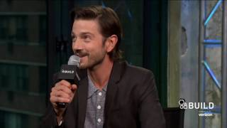 Download Diego Luna Talks About ″Rouge One: A Star Wars Story″ Video