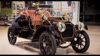 Download 1911 Packard Model 18 - Jay Leno's Garage Video