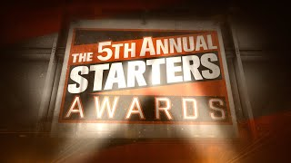 Download The 5th Annual Starters Awards Show - The Starties Video
