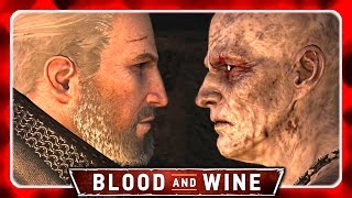 Download Witcher 3 🌟 BLOOD AND WINE 🌟 The Unseen Elder Vampire Video