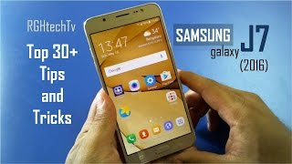 Download 30+ Samsung Galaxy J7 2016 Tips and Tricks Video