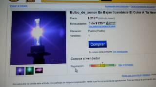 Download GUIA HID XENON PARA EVITAR SER ENGAÑADOS JULIO 2010 PARTE 2 de 9 Video