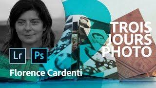 Download Trois Jours Photo 2/3 | Une journée avec Florence Cardenti | Adobe France Video
