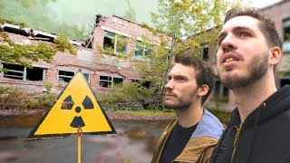 Download EXPLORATION DE TCHERNOBYL DANS LA ZONE RADIOACTIVE Video
