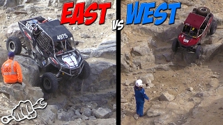 Download East Coast vs West Coast RZR Style on Backdoor Video