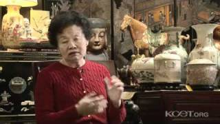 Download THE JADE TREE - A Typical Chinese Antique Shop Video