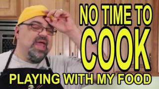 Download Cooking with Jack - Is Olive Garden Ripping us Off? - Playing with Your Food - Abridged Edition Video