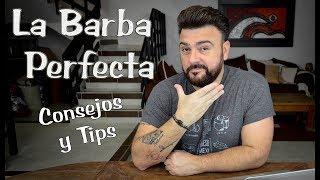 Download LA BARBA PERFECTA Tips y Consejos // Eduardo Pedrero Video
