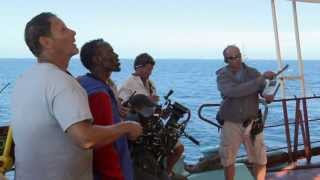 Download CAPTAIN PHILLIPS: B-Roll Footage Video