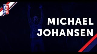 Download Michael Johansen: Pro Files with Dixon Jowers Video