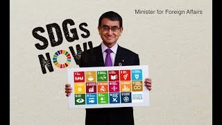 Download SDGs NOW! 17 Goals to Transform Our World Video